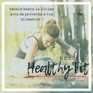 RETO HEALTHY FIT