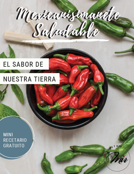 Mexicanisimamente Saludable