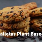 Galletas Plant Based