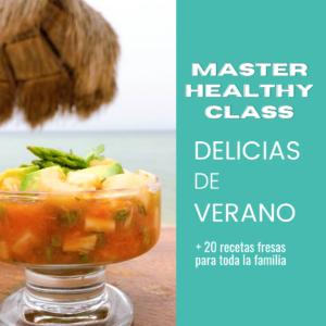 MHC Delicias de Verano
