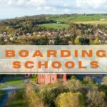 Boarding school, una opción si tu crío quiere estudiar en  extranjero
