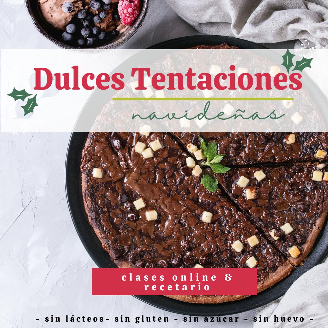 DULCES TENTACIONES NAVIDEÑAS 2
